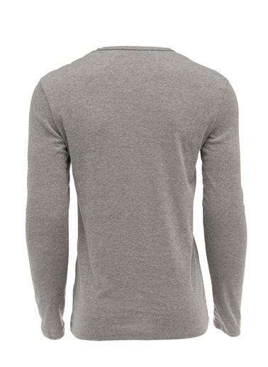 DeFacto Basic İç Giyim Gri